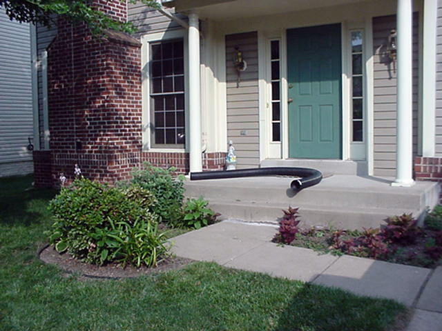 Landscaping And Gardening Professional Property