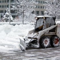Commercial Snow Removal Northern Va.