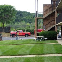 Professional Lawn Mowing Fairfax Virginia