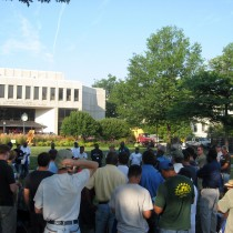 Continuing Education Landscaping Fairfax Va.
